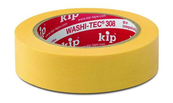 Kip 308 WASHI-TEC in Gelb