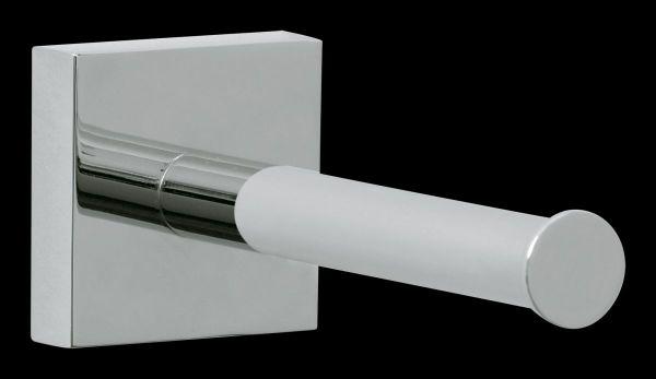 tesa® ekkro Ersatzrollenhalter, verchromt