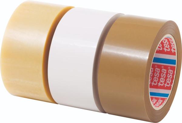 tesapack 4124 PVC Premium Verpackungsband