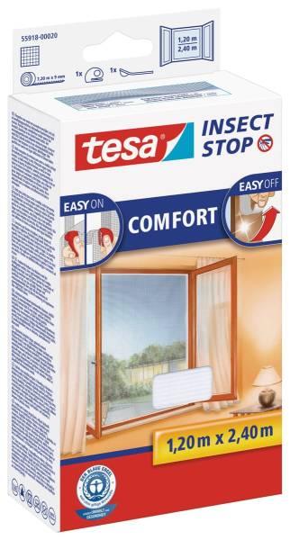 55918 tesa Fliegengitter Insect Stop Comfort