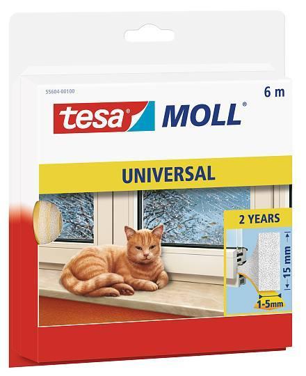 tesamoll® UNIVERSAL Schaumstoff 55604