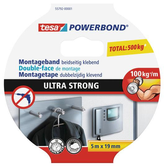 tesa Powerbond® 55791 ULTRA STRONG
