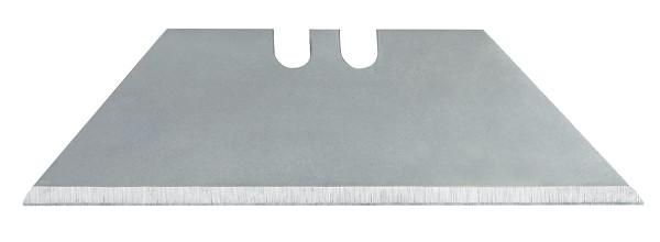 10er Pack Trapez-Ersatzklingen für WEDO Safety-Cutter und Werkzeug-Klappmesser