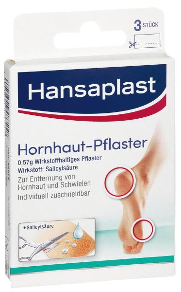 Hansaplast-Hornhaut-Pflaster