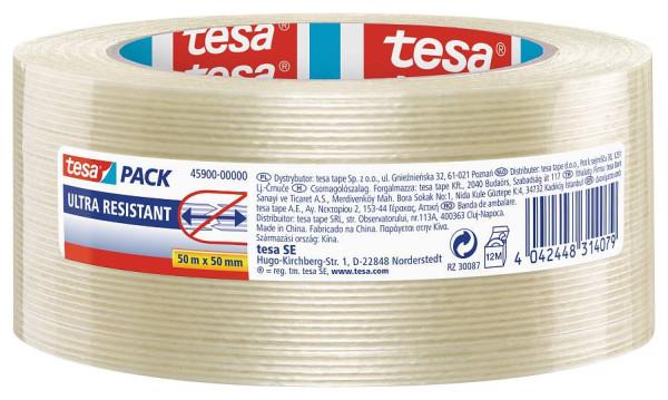 tesapack® Ultra Resistant Monofilament