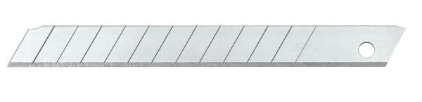 10 Cutter-Abbrechklingen 9 mm