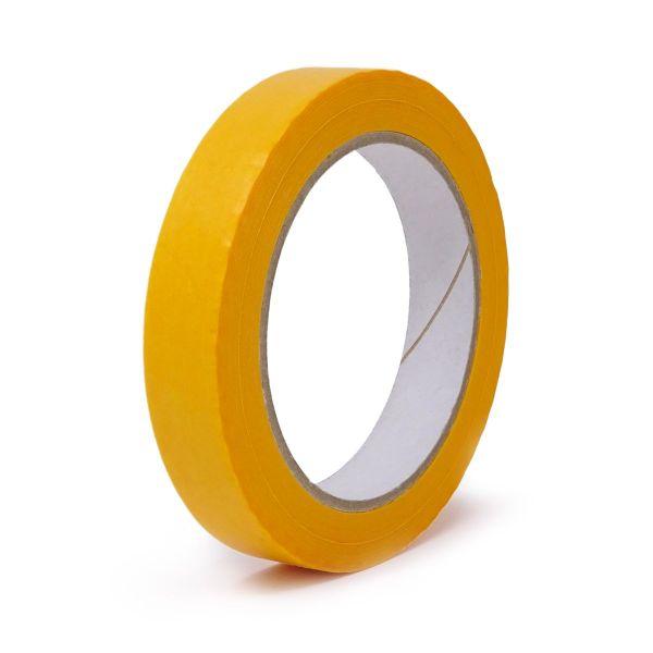 gws Goldband ⭐ dünnes Profi-Abdeckband | Washi-Tape mit orginal japanischem Reispapier