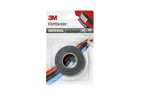 3M 661939 Universal Klettbinder