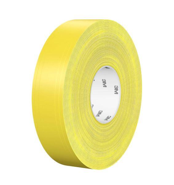 3M Vinyltape Bodenmarkierungsband 971 yellow gelb