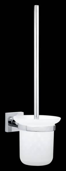 tesa hukk WC-Bürstengarnitur