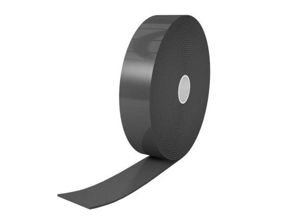 WinSeal Proof 2661-0 PE-Nageldichtung, einseitig klebend, grau, 30m