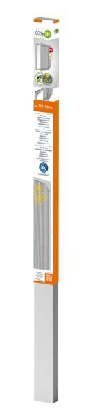 easylife Sonnenschutz-PVC Magnetrahmen Fenster weiß
