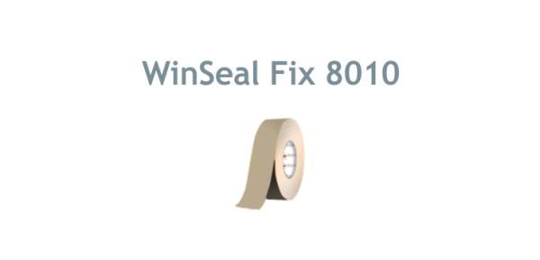 WinSeal Win 8010-0 doppels. Klebeband 50m:19mm