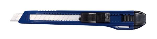Cutter Ecoline von Wedo 9mm Klinge feststellbar