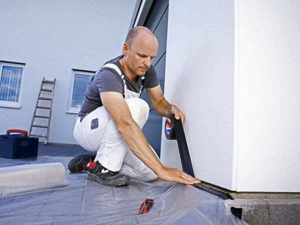 tesa® Professional 4662 50m lang und 48mm breit