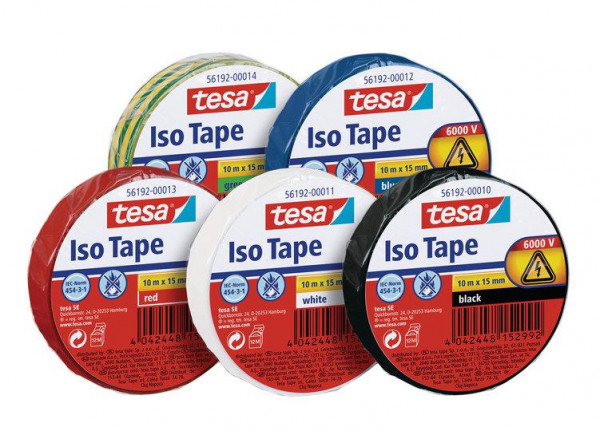 tesa® 56192 Isolierband