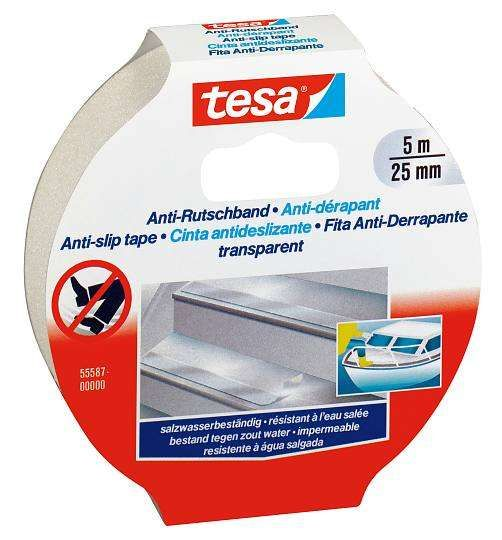 tesa® Anti-Rutschband