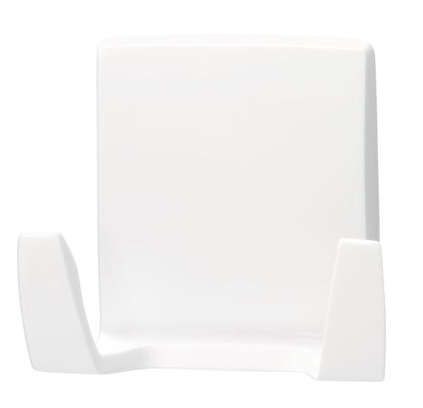 tesa Powerstrips® Waterproof Duohaken Wave, weiß 59704