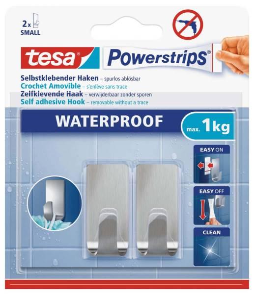 PS Waterproof Haken S Zoom Metall 59777