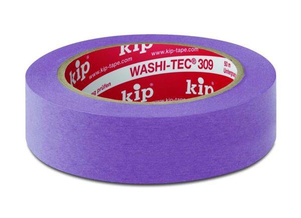 Kip 309 WASHI-TEC in Lila