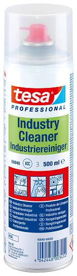 tesa® 60040 Industriereiniger Spray, 500ml