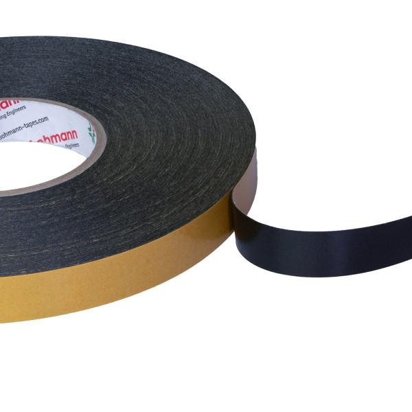 DuploCOLL 5016 Doppelseitiges Montageklebeband 50m lang und 19mm breit
