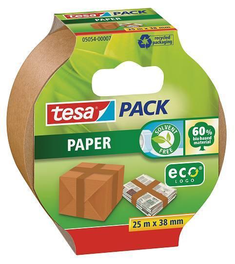 tesapack® Papier ecologo® 05054