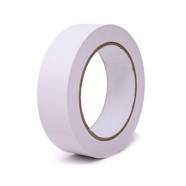 gws Putzband PVC gerippt ⭐ Abklebeband von Hand reißbar | Maler-Schutzband in Profi-Qualität