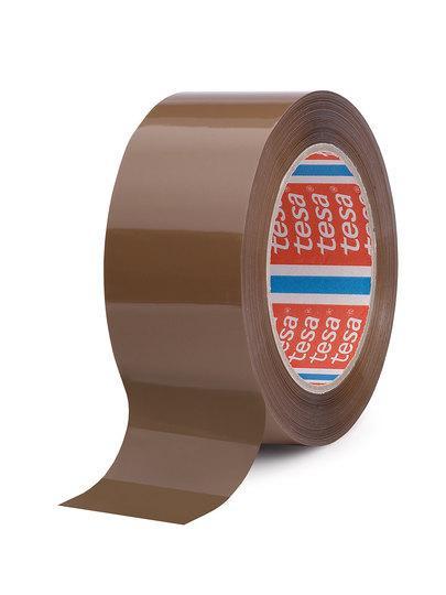 tesa Premium Verpackungsband 64044 Braun