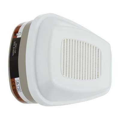 3M™ Gas- und Kombifilter 6098 AXP3 NR (Vollmaskenfilter)