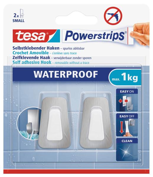 PS Waterproof Haken S Metall/Plasti 59783