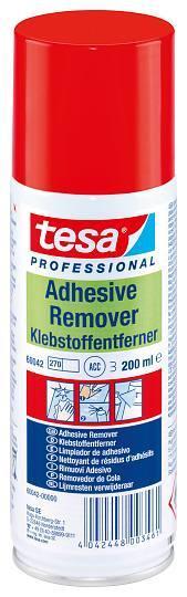 tesa® 60042 Klebstoffentferner Spray, 200 ml