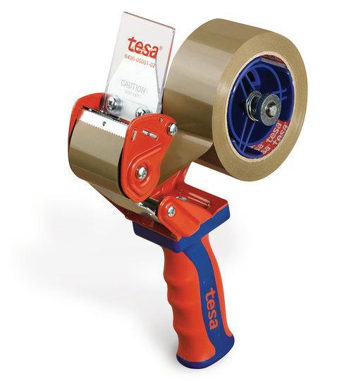tesa® 6400 Packband Handabroller Packetbandabroller