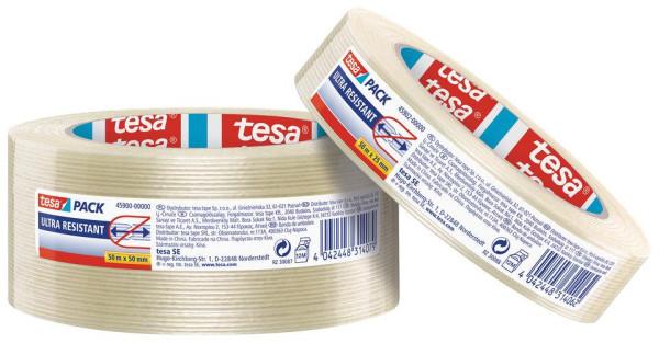 tesapack® 4590 Ultra Resistant