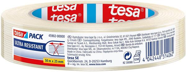 tesapack® Ultra Resistant Monofilament 45902 25 mm liegend