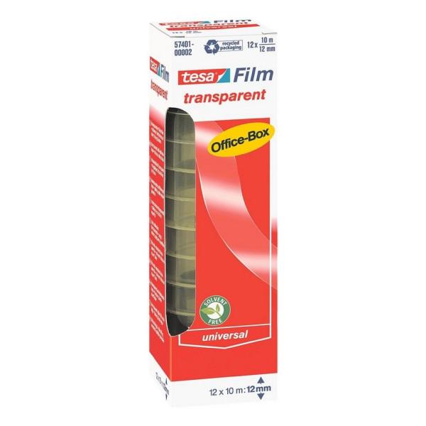 tesafilm® transparent, Office-Box