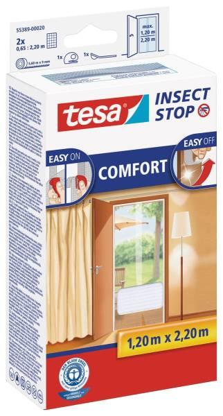 55389 tesa Insect Stop Fliegengitter Comfort