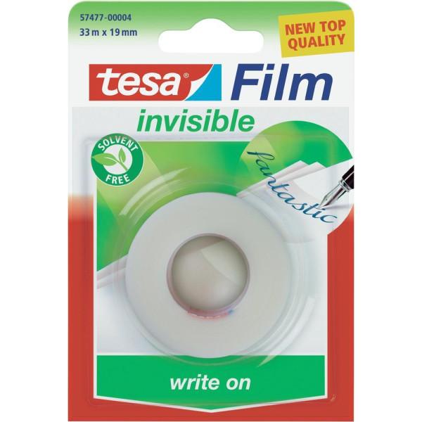 tesafilm® matt-unsichtbar, Blister