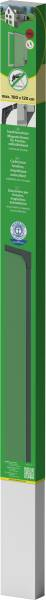 easylife Magnetrahmen Fenster anthrazit/grau